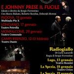 Gli audiodrammi di Fonderia Mercury in tour