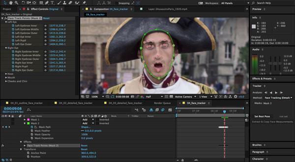 Le novità Adobe per il video