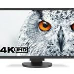 Il nuovo monitor NEC MultiSync EA275UHD