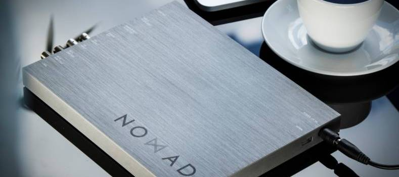 Nomad, il jolly di Bridge Technologies