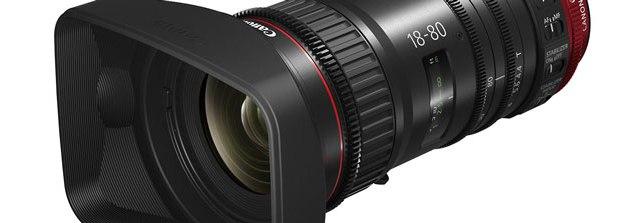 Canon al Micro Salon Italia il 17 18 marzo a Cinecittà