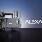 Arri ALEXA SXT diventa wireless