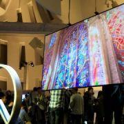Samsung Q9F:  arriva in Italia il top di gamma dei QLED TV