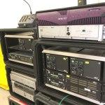 I sistemi di trasporto segnali telecamere e la delocalizzazione