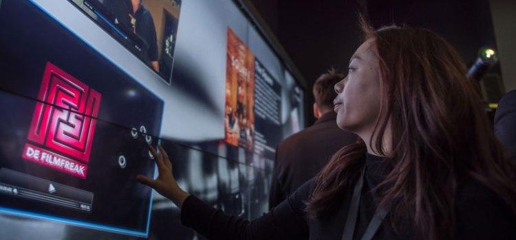 Panasonic estende la gamma di display per Digital Signage