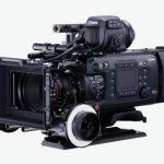 Canon a MicroSalon Italia 2019