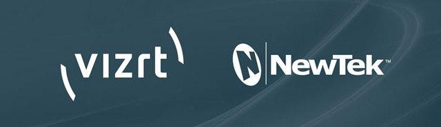 Vizrt acquista Newtek