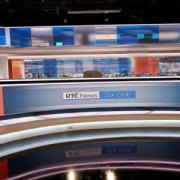 Vinten Creative Robotics per RTÉ