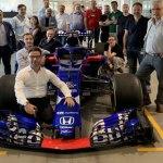 Riedel rafforza la sua presenza in Italia
