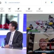Da Teleticino alla Tv IB3 delle Isole Baleari la grafica broadcast è Dalet