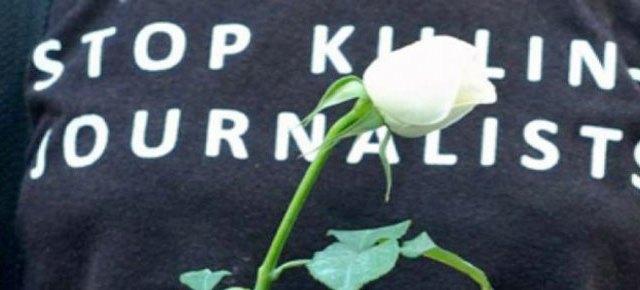 Dati Unesco, 881 giornalisti uccisi dal 2008 al 2018, 44 nel 2019