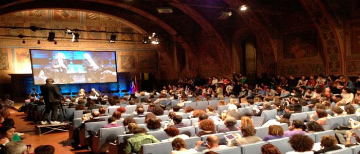 Cancellato il Festival del Giornalismo di Perugia