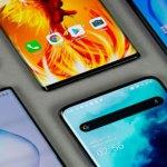 Smartphone, – 20% nel primo trimestre