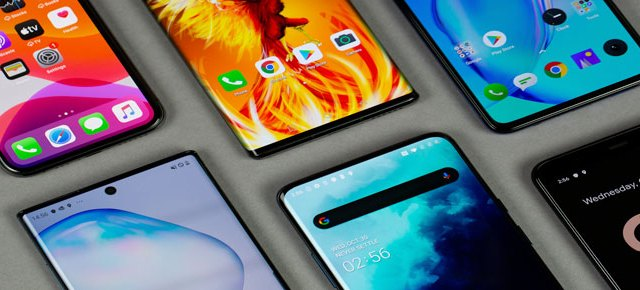 Huawei primo per vendite di smartphone