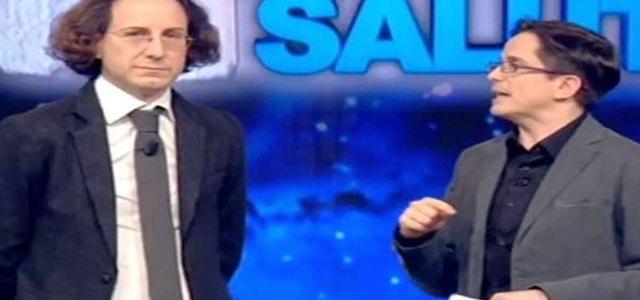 L'Autorità per Comunicazioni sospende le Tv di Adriano Panzironi