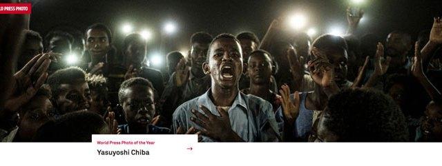 World Press Photo Award 2020, primo il giapponese Yasuyoshi Chiba