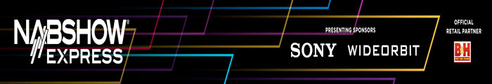 NAB Show virtuale il 13 e 14 maggio online