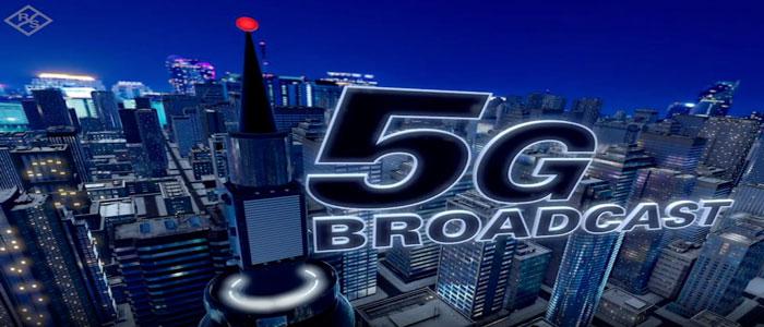 Il ruolo delle emittenti radiotelevisive nel 5G