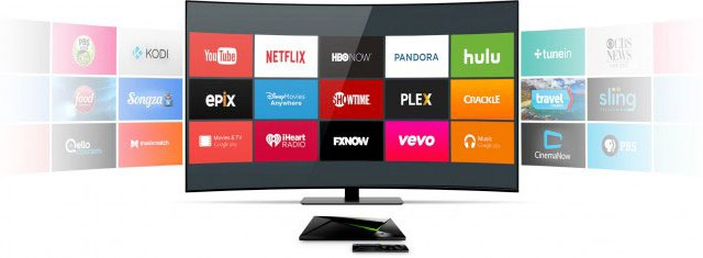Piattaforme di video streaming, è boom