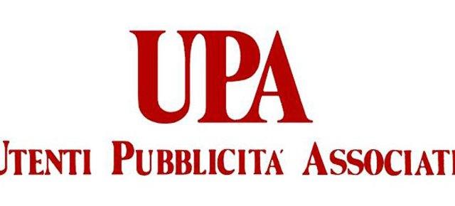 Mercato pubblicitario a – 17% nel 2020, secondo Upa