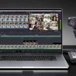 Nuovo switcher ATEM Mini Pro ISO, economico per produzioni dal vivo