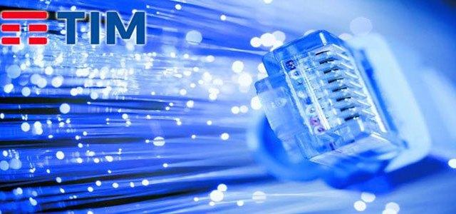 Tim, 2500 i comuni raggiunti dalla rete veloce in fibra ottica