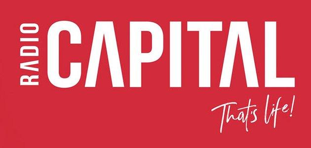 Il 21 settembre parte la nuova Radio Capital