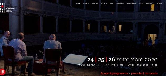 Inizia il 24 settembre Cortona On The Move