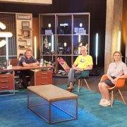 The Gadget Show torna in onda  su Channel5 con ATEM Mini Pro