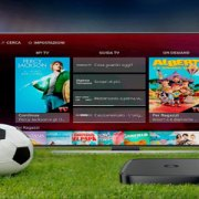 Vodafone TV, le nuove offerte con Amazon Video, Sky e DAZN