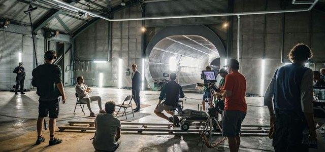 Cinema EOS Canon in tour dal 26 ottobre