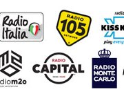11 ottobre, la radio si celebra con I love my radio