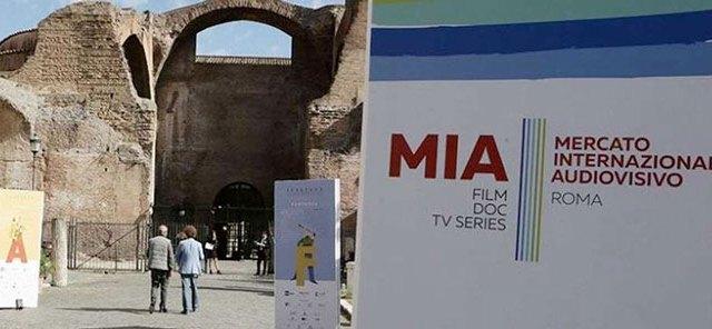 Chiude il 18 ottobre la sesta edizione del MIA Mercato Internazionale Audiovisivo