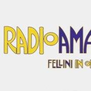 RadioAMARCORD, Fellini protagonista il 26 novembre nel radiodramma di Fonderia Mercury