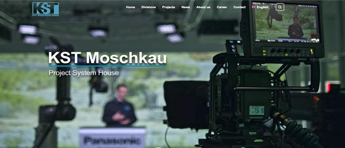 Telecamere robotiche e automazione, il futuro in Panasonic