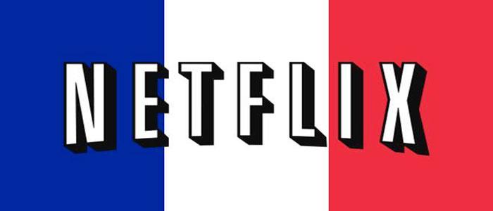 Francia, Netflix lancia un canale a palinsesto fisso