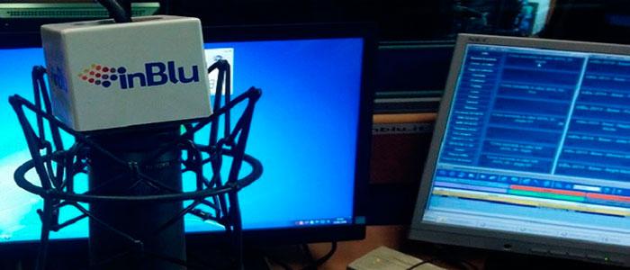 InBlu, la radio della Cei si rinnova e passa al DAB