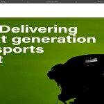 La prossima generazione di contenuti sportivi in diretta
