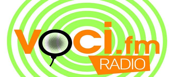 VOCI.fmRadio, la nuova web radio per chi lavora con la voce e non solo