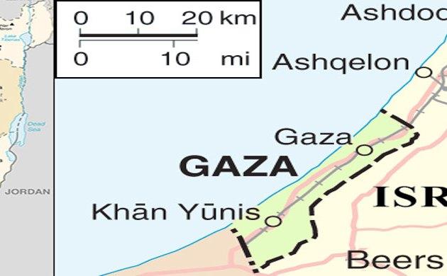 Striscia di Gaza, Al Jazeera e Associated Press sotto attacco