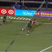 Alla finale della FA Cup inglese le telecamere Sony con il sistema di pubblicità virtuale Parallel ADS