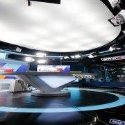 Cina, avviata la costruzione di una piattaforma di TV pubblica UHD 8k