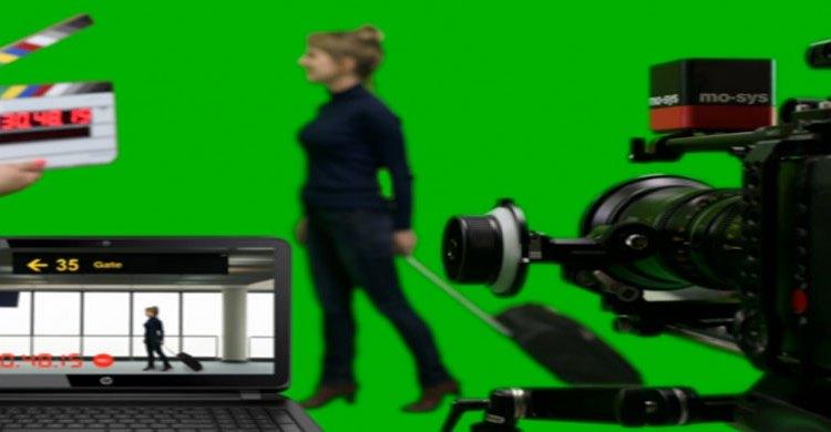 Il software per la produzione robotica Mo-Sys VP Pro si integra con Sony Venice