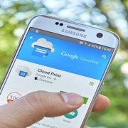 Smartphone, +25,5% nel primo trimestre 2021