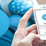 Telegram, al via le videochiamate di gruppo