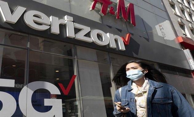 Verizon vende Yahoo e Aol