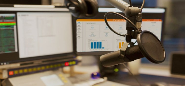 """Arriva """"Statcast"""" per le statistiche sugli ascolti delle webradio in tempo reale"""
