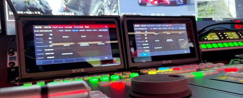 NVP e XtraMotion: sfruttare la potenza dell'AI e del cloud