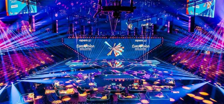 Eurovision, 17 città candidate