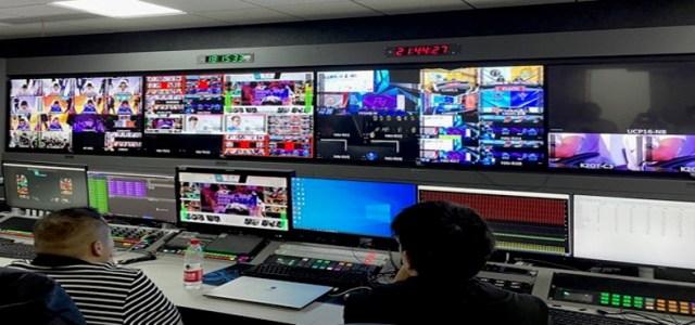 I prodotti TSL aiutano a produrre eventi eSport complessi